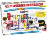 Video showcase Snap Circuits