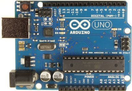 Arduino fee on atmega8