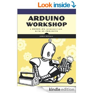 exploring arduino tools and techniques for engineering wizardry pdf