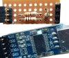 FTDI Serial voltage level converter