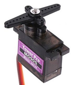 MG90S Small Servo Motor