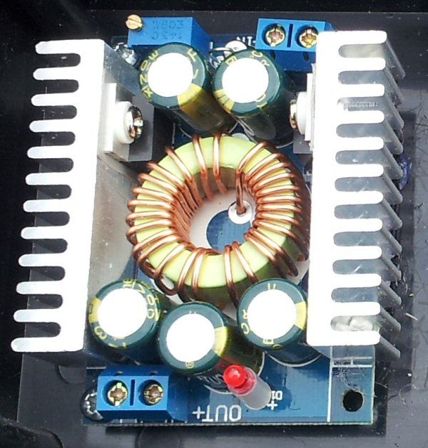 12 Amp Buck converter module