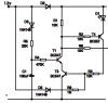 Long delay circuit